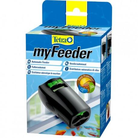 Tetra MyFeeder karmnik automatyczny
