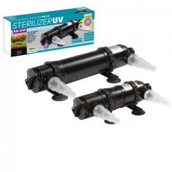 Aquael Sterylizator UV-C 9 W