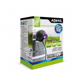 AQUAEL Sterylizator MINI UV LED-STOP GLONOM