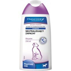 FRANCODEX PL Szampon neutralizujący brzydki zapach 250 ml