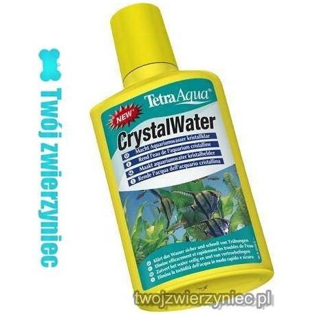 TETRA Aqua Crystal Water