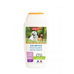 ZOLUX Szampon do białej sierści 250 ml