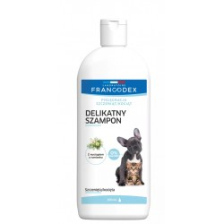 FRANCODEX PL Łagodny szampon dla kociąt i szczeniaków 200 ml