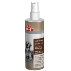 8in1 No Chew Spray - przeciw obgryzaniu