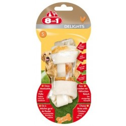 8in1 Delights Bones S - 1 szt.