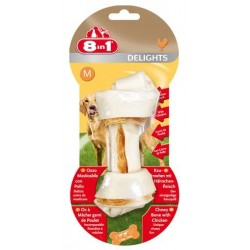 8in1 Delights Bone M - 1 szt.