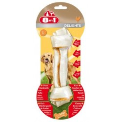 8in1 Delights Bone L - 1 szt.