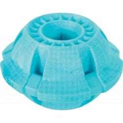 ZOLUX Zabawka TPR MOOS piłka 9,5 cm kol niebieski