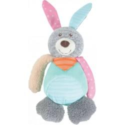 ZOLUX Zabawka pluszowa z dźwiękiem CRAZY JOJO królik