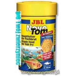 JBL NovoTom Artemia