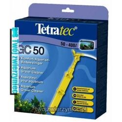 TETRA Tec GC50