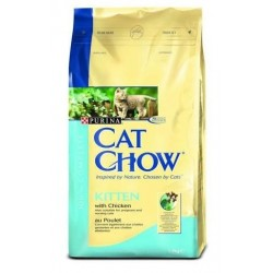 PURINA CAT CHOW Kitten