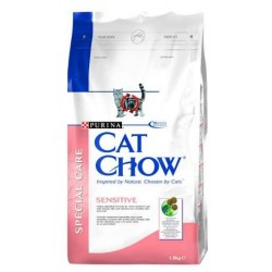 PURINA CAT CHOW Special Care Sensitive