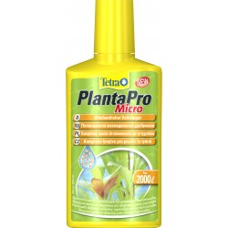 Tetra PlantaPro Micro 250 ml - w płynie