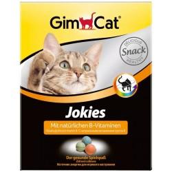 GIMCAT JOKIES kuleczki z witaminami dla kotów 400szt 6