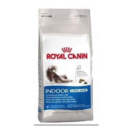 ROYAL CANIN Indoor Long Hair 35