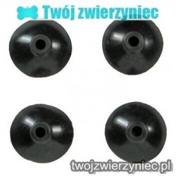 Zestaw Przyssawek  Tetra Tec Ex 600/700/1200