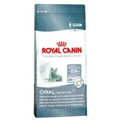 ROYAL CANIN Oral Sensitive