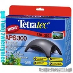 TETRA TEC APS 300